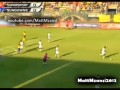 За шиворот. Невероятный гол в чемпионате Африки