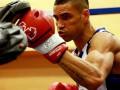 Призер Олимпийских игр-2012 Энтони Огого потерпел досрочное поражение