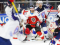 Франция – Австрия 5:2 видео шайб и обзор матча ЧМ-2018 по хоккею