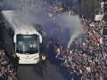 Фанаты Реала устроили невероятную встречу своим кумирам перед матчем с Баварией