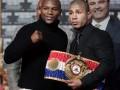 Эксперт: Мейвезер - боксер уровня Мохаммеда Али и Шугара Рэя Леонарда