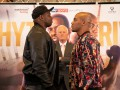 Уайт - Ривас: Победитель боя станет претендентом на пояс WBC