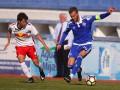 Динамо проиграло второлиговой команде из Австрии