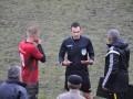 На Прикарпатье фанат избил арбитра во время матча