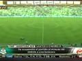 Матч чемпионата Мексики прервали из-за перестрелки