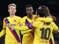 Футболисты Барселоны отказались от понижения зарплаты - AS