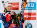 Домрачева и Бьорндален пропустят третий этап Кубка мира