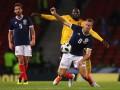 Шотландия - Бельгия 0:4 Видео голов и обзор матча отбора на Евро-2020