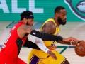 НБА: Милуоки и Лейкерс одержали победы, взяв реванш за поражение в первом матче