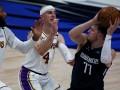 НБА: Даллас обыграл Лейкерс, Юта уступила Миннесоте