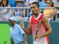 Австралийский теннисист разозлился на судью, назвав правила игры дер*мом