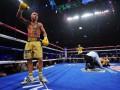 Василий Ломаченко назван самым перспективным боксером года