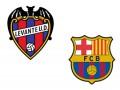 Барселона теряет очки в Валенсии