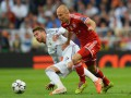 Роббен: Бавария превратит Альянц-Арену в ад для Реала