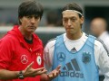 Озил: Лев мог бы тренировать мадридский Реал