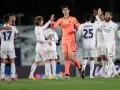 Реал догнал Шахтер, перестреляв Интер в Мадриде