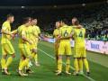 Браво, Шевченко: реакция соцсетей на победу Украины в матче с Турцией