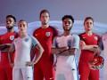 Сборная Англии заключила многомиллионный контракт с Nike