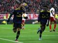 Олимпиакос - Арсенал 0:1 видео гола и обзор матча Лиги Европы