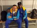 Усика больше волновало, куда повесить флаг Украины, чем сам бой - тренер