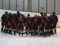 Cостоялись первые в истории матчи женского чемпионата Украины по хоккею