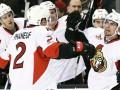 НХЛ: Оттава в овертайме обыграла Бостон и другие матчи дня