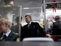 Восточные врата. В Донецке к Евро-2012 открыли новый терминал аэропорта