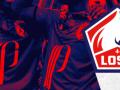Лилль представил новый клубный логотип