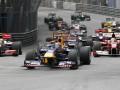 FIA утвердила календарь Формулы-1 на сезон-2011