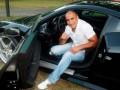 Знаменитого боксера лишили права управлять его Ferrari