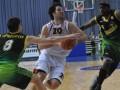 Донецк вышел в финал плей-офф Суперлиги