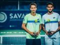 Стаховский выиграл теннисный турнир в Словении