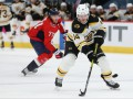 НХЛ: Торонто разгромил Эдмонтон, Бостон уступил Вашингтону