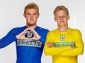 Зинченко и Коваленко вызваны в молодежную сборную Украины