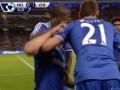 Манчестер Сити – Челси - 0:1 Видео голов матча