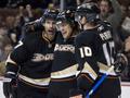 NHL: Утиная охота