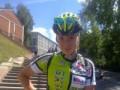 Российская велогонщица погибла под колесами грузовика