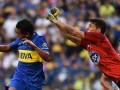Глупый гол звездного аргентинского вратаря, пропущенный после удара с 60 метров