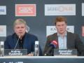 Рябинский: Речи о дисквалификации Поветкина не идет