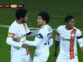 Виктория – Шахтер - 1:1 Видео голов матча