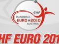 Гандбол: Сборная Украины проиграла первый матч ЧЕ-2010