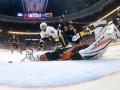 НХЛ: Нэшвилл вновь вышел вперед в серии с Анахаймом