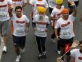 101-летний марафонец пробежал 10 км в Гонконге (ФОТО)