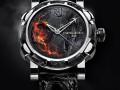 Полузащитник Днепра получил от жены часы за 27 000 долларов (ФОТО)