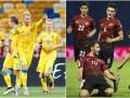 Турция - Украина: Какая команда дороже накануне матча отбора к ЧМ-2018