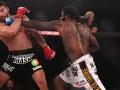 Даниэль Штраус стал чемпионом Bellator в полулегком весе