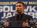 Головкин признался, что на время потерял интерес к боксу