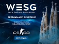 Russian Forces выиграла WESG Women: EU Finals