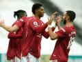 ПСЖ вновь дома проиграл Манчестер Юнайтед