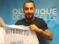 Марсель подписал нападающего сборной Греции
